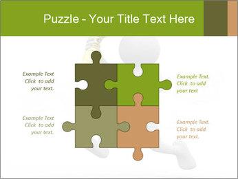 0000075444 PowerPoint Template - Slide 43