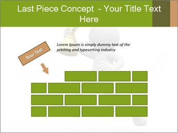 0000075444 PowerPoint Templates - Slide 46