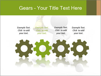 0000075444 PowerPoint Templates - Slide 48