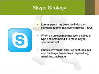 0000075444 PowerPoint Template - Slide 8