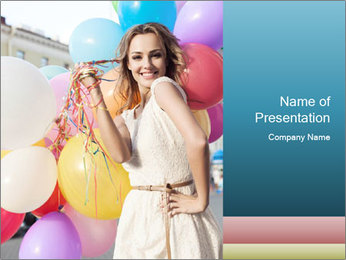 0000075445 PowerPoint Template - Slide 1