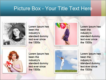 0000075445 PowerPoint Template - Slide 14