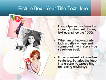 0000075445 PowerPoint Template - Slide 17