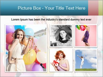 0000075445 PowerPoint Template - Slide 19