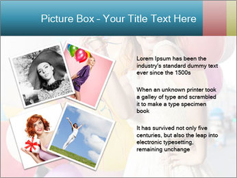 0000075445 PowerPoint Template - Slide 23