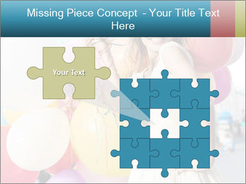 0000075445 PowerPoint Template - Slide 45