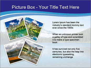 0000075446 PowerPoint Template - Slide 23