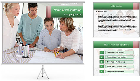 0000075447 PowerPoint Template