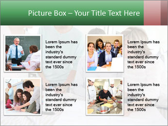 0000075447 PowerPoint Templates - Slide 14