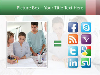 0000075447 PowerPoint Templates - Slide 21