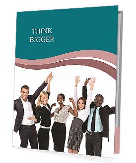 0000075448 Presentation Folder