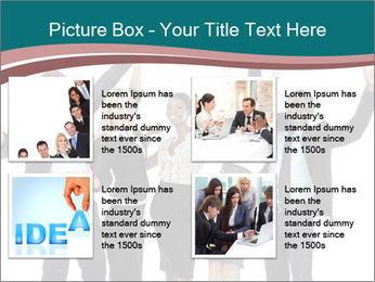 0000075448 PowerPoint Templates - Slide 14