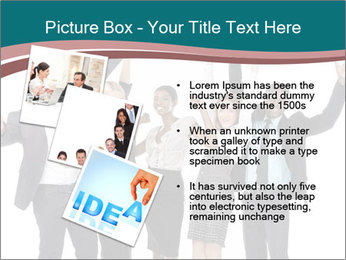 0000075448 PowerPoint Templates - Slide 17