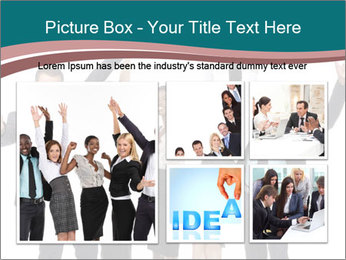 0000075448 PowerPoint Templates - Slide 19