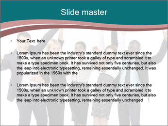 0000075448 PowerPoint Templates - Slide 2