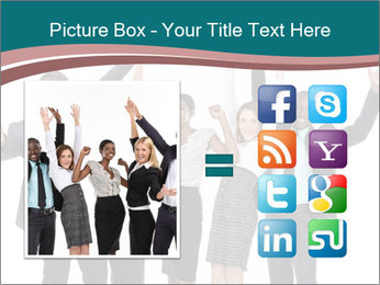 0000075448 PowerPoint Templates - Slide 21