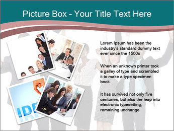 0000075448 PowerPoint Templates - Slide 23