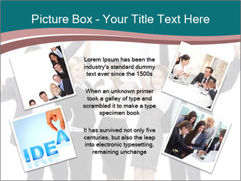0000075448 PowerPoint Templates - Slide 24