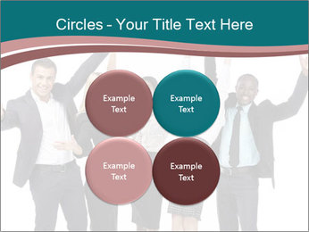 0000075448 PowerPoint Templates - Slide 38