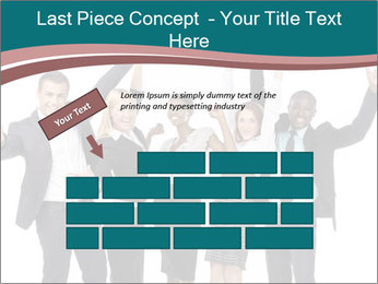 0000075448 PowerPoint Templates - Slide 46