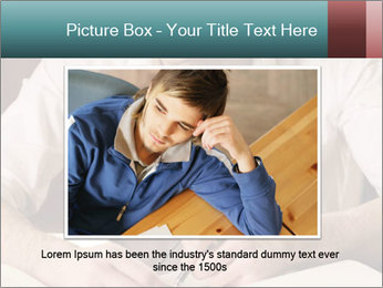0000075449 PowerPoint Templates - Slide 15