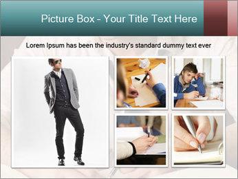 0000075449 PowerPoint Template - Slide 19