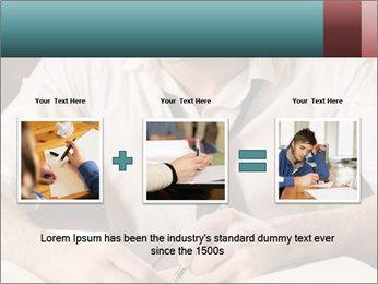 0000075449 PowerPoint Template - Slide 22