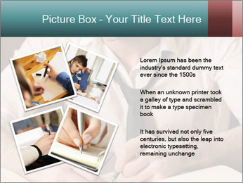 0000075449 PowerPoint Templates - Slide 23
