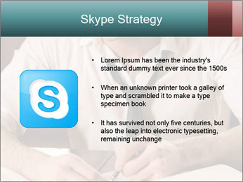 0000075449 PowerPoint Templates - Slide 8