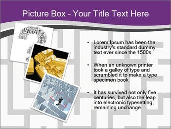 0000075450 PowerPoint Template - Slide 17