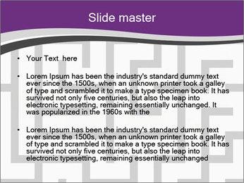 0000075450 PowerPoint Template - Slide 2