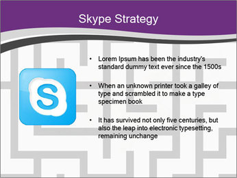0000075450 PowerPoint Template - Slide 8