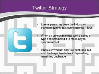 0000075450 PowerPoint Template - Slide 9