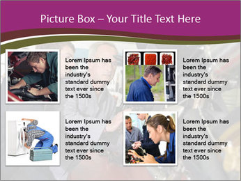 0000075452 PowerPoint Template - Slide 14