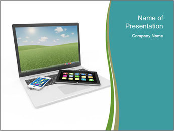 0000075453 PowerPoint Template - Slide 1
