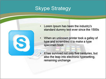 0000075453 PowerPoint Template - Slide 8