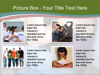 0000075454 PowerPoint Template - Slide 14