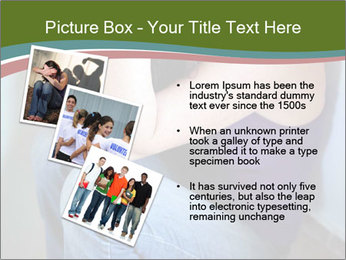 0000075454 PowerPoint Template - Slide 17