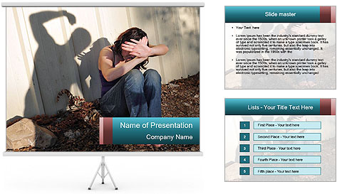 0000075455 PowerPoint Template
