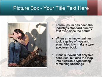 0000075455 PowerPoint Templates - Slide 13