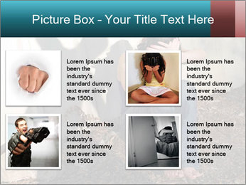 0000075455 PowerPoint Template - Slide 14