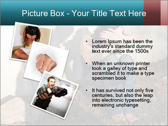 0000075455 PowerPoint Template - Slide 17