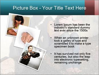 0000075455 PowerPoint Templates - Slide 17