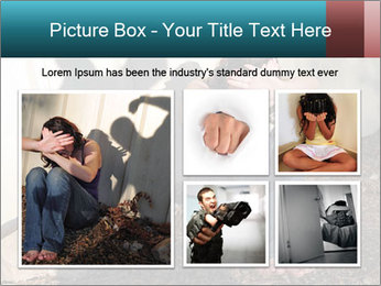 0000075455 PowerPoint Templates - Slide 19