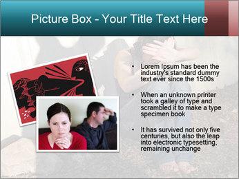0000075455 PowerPoint Templates - Slide 20