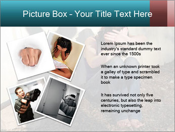 0000075455 PowerPoint Templates - Slide 23