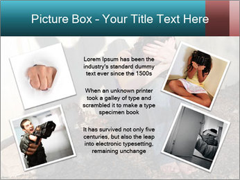 0000075455 PowerPoint Templates - Slide 24