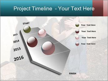 0000075455 PowerPoint Templates - Slide 26
