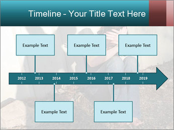 0000075455 PowerPoint Templates - Slide 28