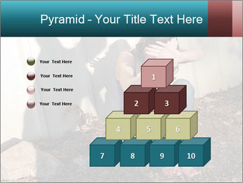 0000075455 PowerPoint Templates - Slide 31